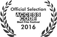 Access Code Short Film Festival - Official Selection