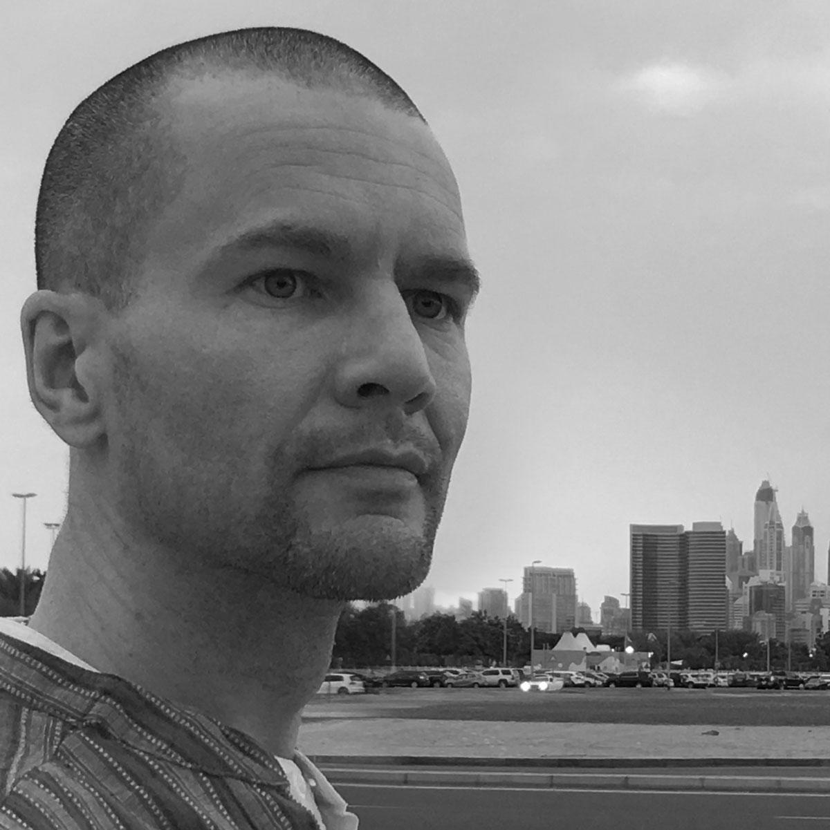 Maksim Varfolomeev, director, producer, designer, researcher