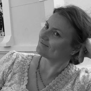 Olga Avramenko, editor, screenwriter, SMM