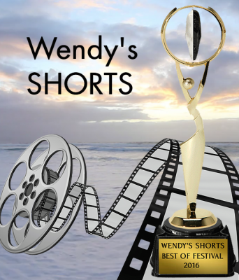 Wendy's Shorts Award