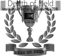 Best Of Show - Depth Of Field International Film Festival Competition