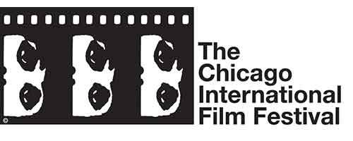 The Chicago International Film Festival - Poster Design - Janvi Krishnan - FIVE Pictures