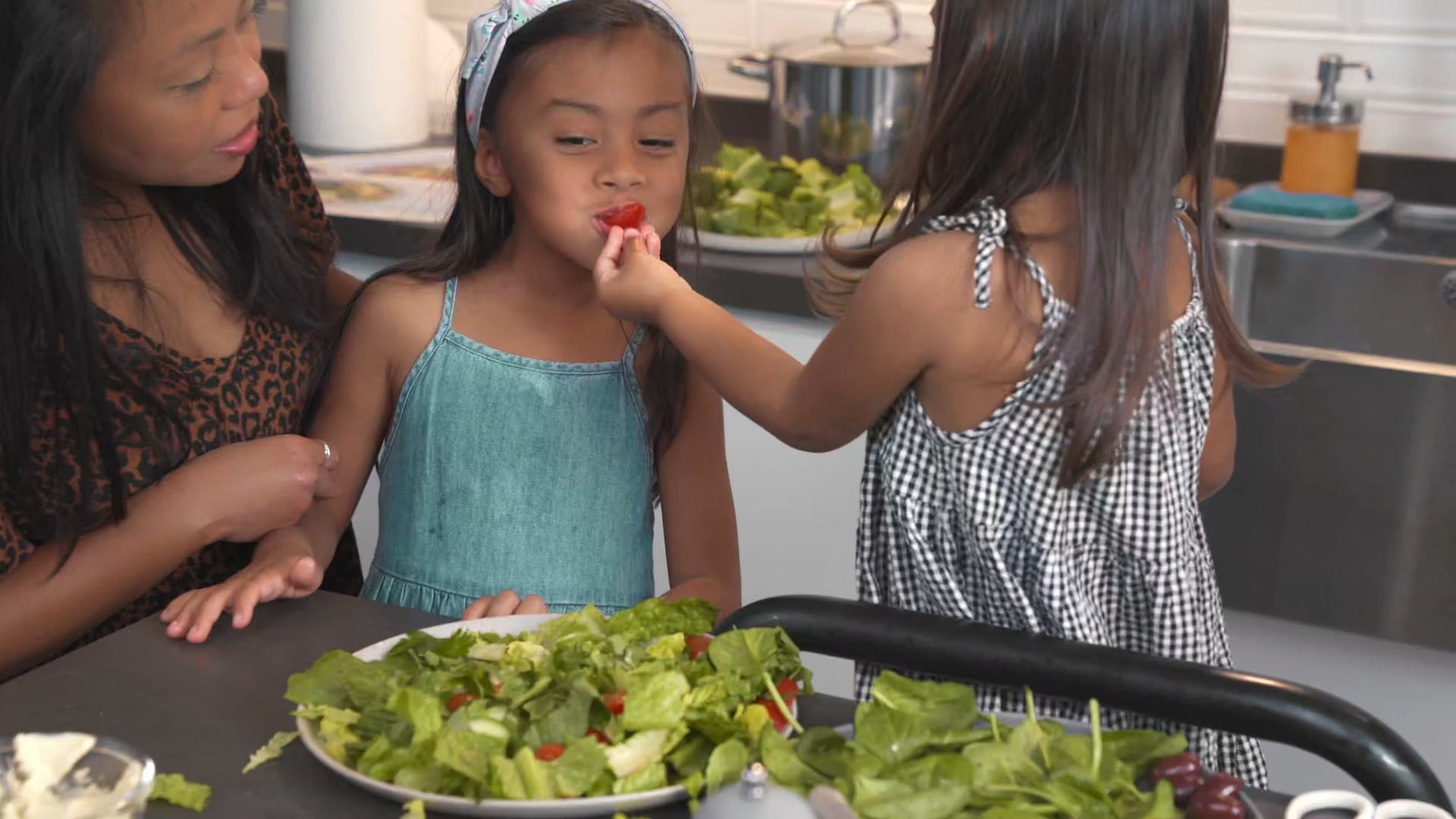 """Featured image for """"Cook Together, Stay Together Campaign – Fresh & Healthy"""""""