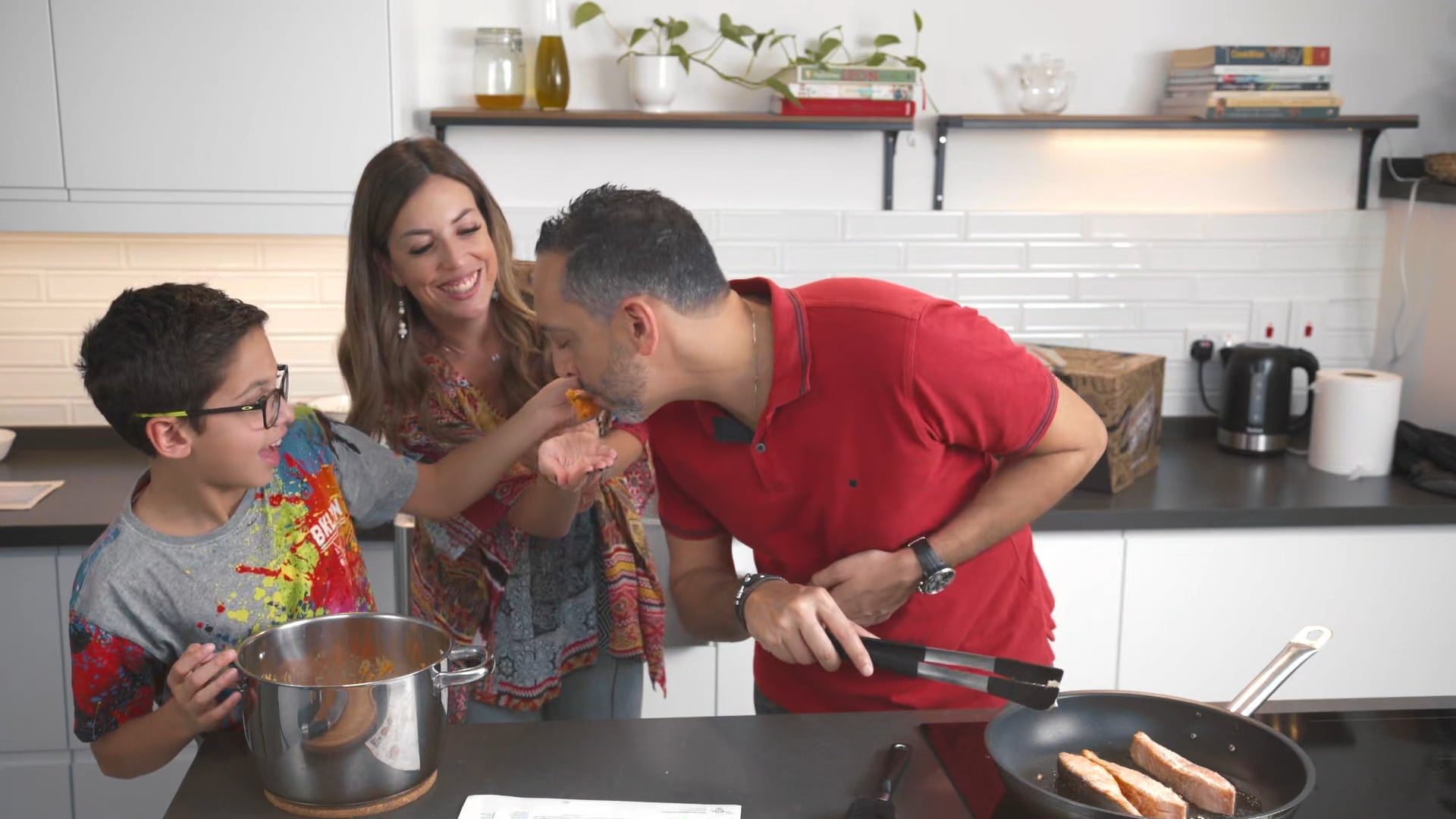 """Featured image for """"Cook Together, Stay Together Campaign – Brings Comfort"""""""