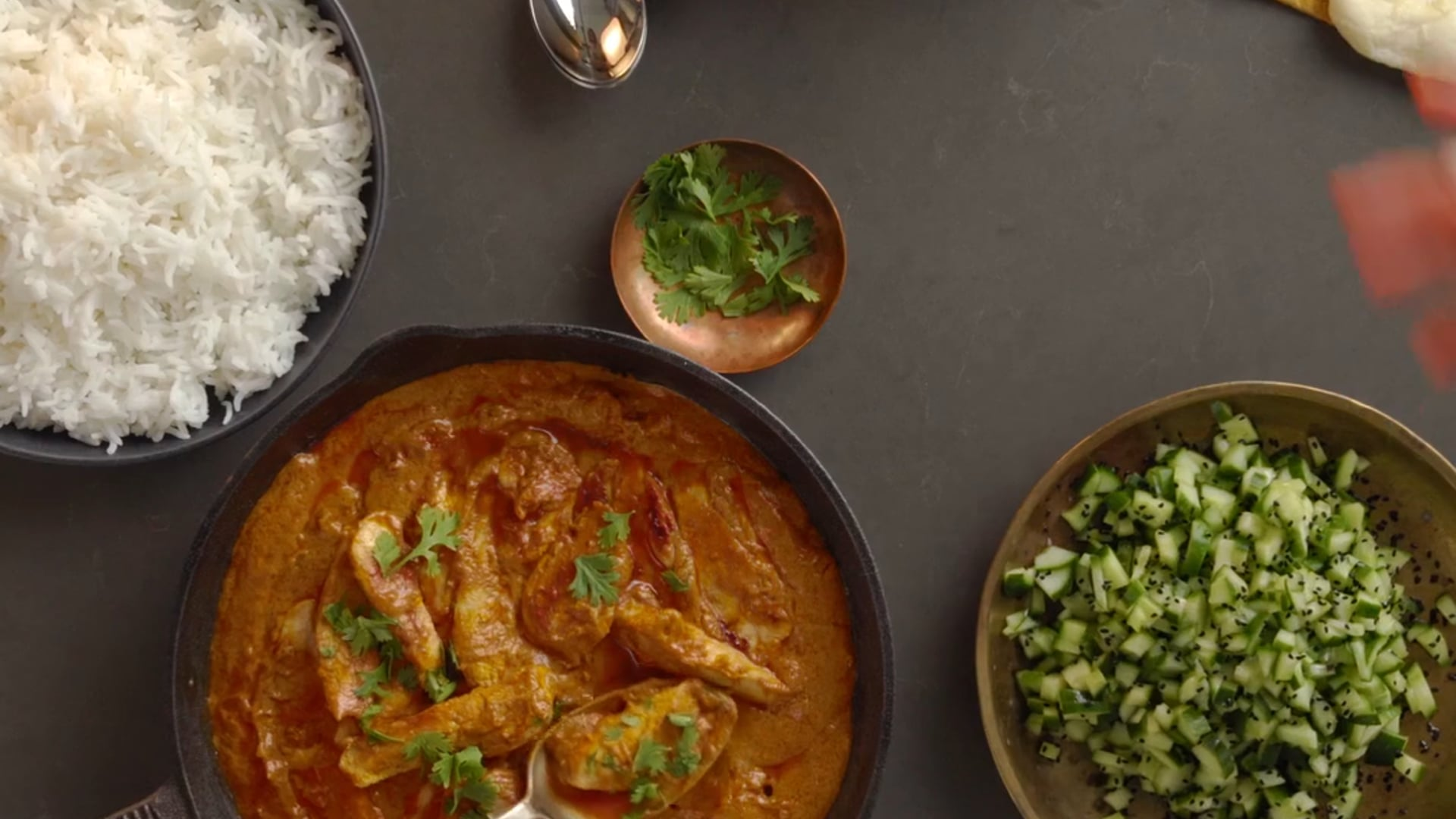 """Featured image for """"Hello Chef – Indian – Travel at Home Social Media Campaign"""""""