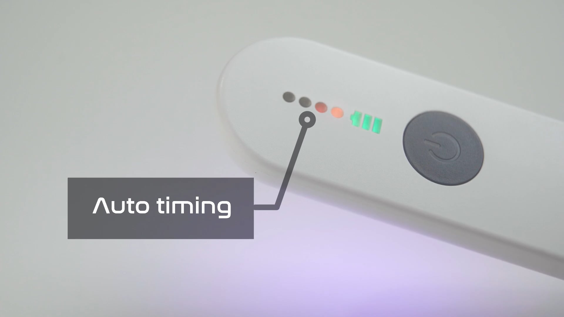 """Featured image for """"Product Video – UV Nano Sanitizing Wand"""""""